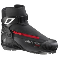 Salomon Escape Pilot black/red
