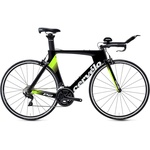 Cervelo P2 105 R7000 Green and Black