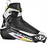 Salomon RS Carbon Skate 2013